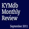 Monthly Review: September 2011
