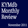 Monthly Review: November 2011