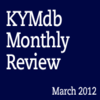 Monthly Review: March 2012