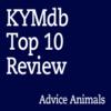 Top Ten Advice Animals of 2012