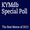 Vote Now: Your Favorite Meme of 2013