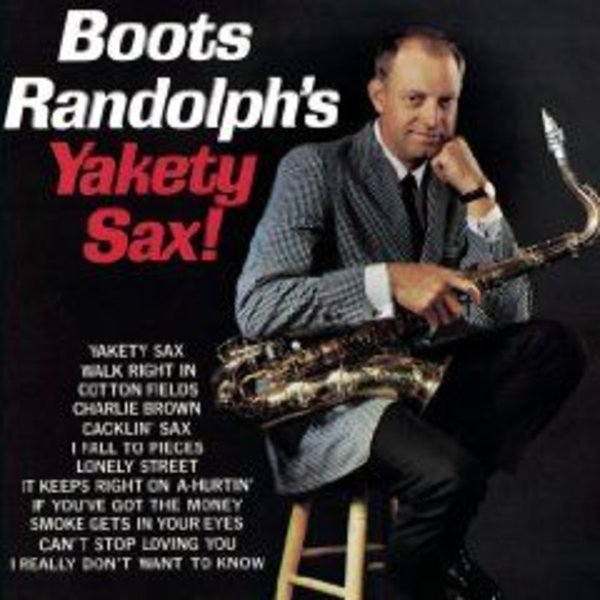Boots Randolph Net Worth, Bio, Wiki ⋆ Net Worth Roll