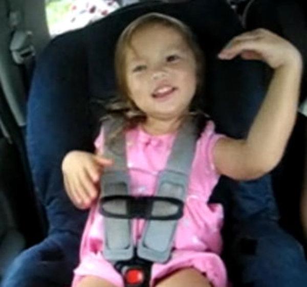 Deadpool Baby Car Seat