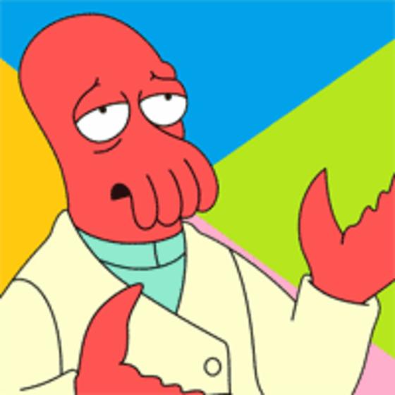 Futurama Zoidberg / Why Not Zoidberg? | Know Your Meme Why Not Zoidberg Meme