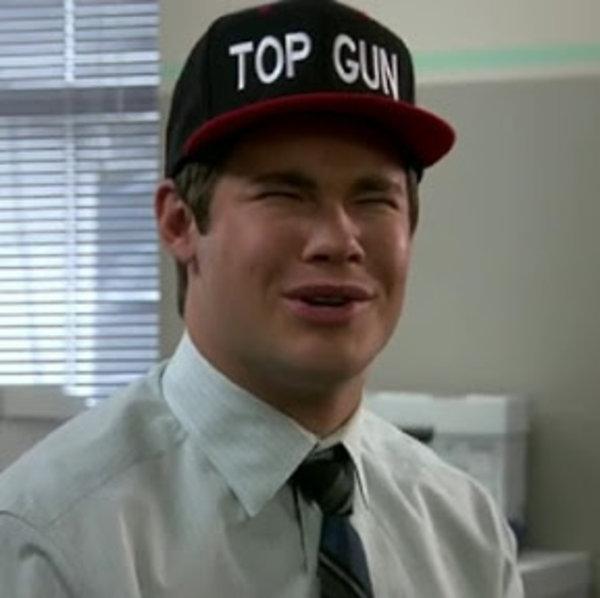 Top Gun Workaholics Top Gun Hat   Know You...