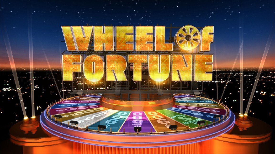 online wheel of fortune template - wheel of fortune puzzle board parodies know your meme