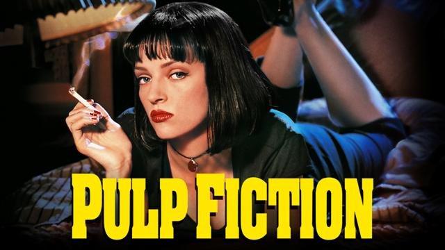 pulp fiction know your meme