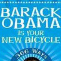 Barack Obama is your new bicycle