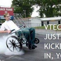 VTEC just kicked in, yo!