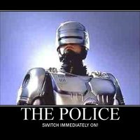 Switch Police On!