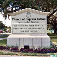 Church of Falcon