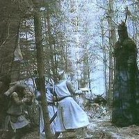 Monty Python and the Holy Grail Scenes