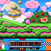 Kirby's Gourmet Race Remixes