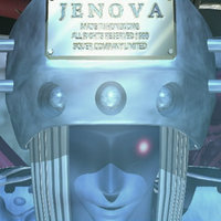 JENOVA Remixes