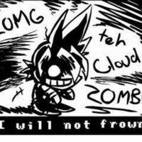 Omega Kawaii Cloud Song