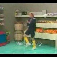 Kiko bailando X (Kiko Dances to X )