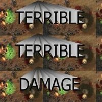 terrible, terrible damage