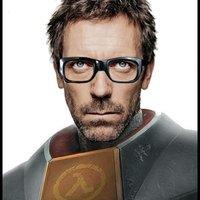 The Real Gordon Freeman