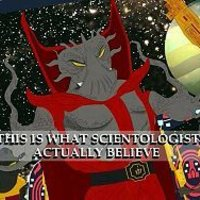 This is What Scientologists Actually Believe