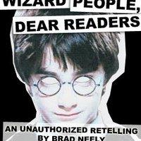 Wizard People Dear Reader