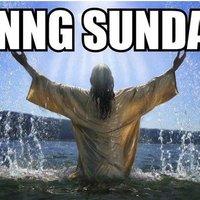 Hnng Sunday