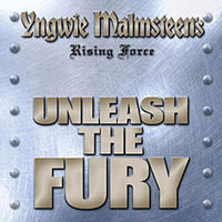 Yngwie Malmsteen unleashes the fucking fury
