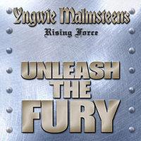 Yngwie Malmsteen unleashes the fucking fury