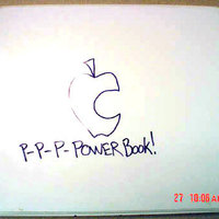 P-P-P-Powerbook!