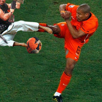 De Jong's Kick