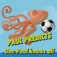 Paul Predicts