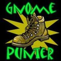 Gnome Punting