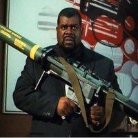 Fuck This Shit, I'm Getting The Bazooka
