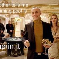 Opulent Russian Guy