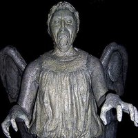 Don't Blink &quot;The Weeping Angels&quot;