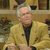 Robert Tilton: The Farting Preacher