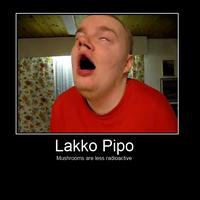 LAKKO PIPO