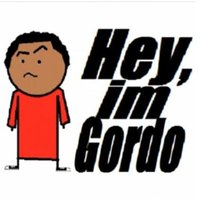 Hey, I'm Gordo