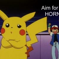 Aim for the Horn