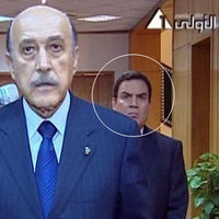 The Guy Behind Omar Soliman /     