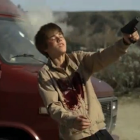 Justin Bieber Gets Shot! (&amp; Killed)