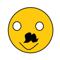French Smiley