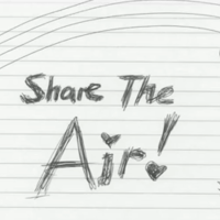 Share the Air