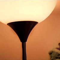 Lamp Illusion / The Lamp is a Lie