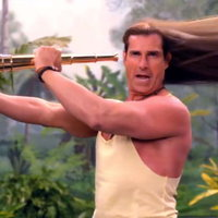 Fabio Lanzoni: New Old Spice Guy