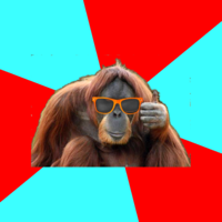 Brorangutan Approves