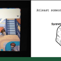 Pokemon forever alone