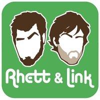 Rhett and Link