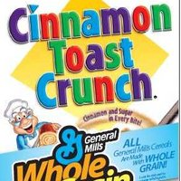 Can X See Why Kids Love the Taste of Cinnamon Toast Crunch?