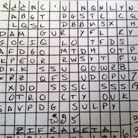 New York City Cryptic Subway Code