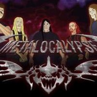 Metalocalypse